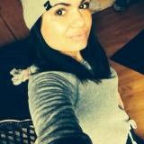 Amanda from Walthamstow | Woman | 28 years old | Capricorn