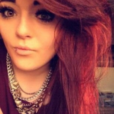 Leah from Skelmersdale | Woman | 24 years old | Leo