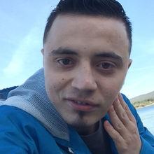 Dritmir looking someone in Croatia #8