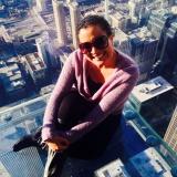 Monica from University City | Woman | 33 years old | Sagittarius