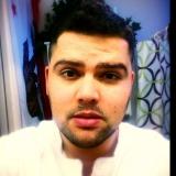 Jay from Walnut Creek | Man | 34 years old | Scorpio