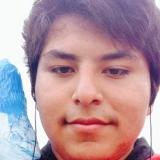 Nukegara from Red Lake | Man | 24 years old | Capricorn