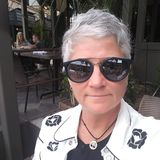 Tami from Charleston | Woman | 57 years old | Cancer