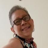 Negrita from Woodside | Woman | 65 years old | Scorpio