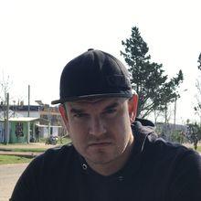 Aussieboi looking someone in Uruguay #8