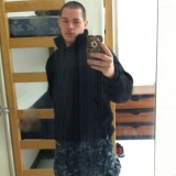 Williamson from North Chicago | Man | 26 years old | Cancer