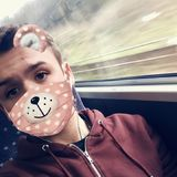 Sean from Dagenham   Man   21 years old   Libra