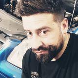 David from Peterborough | Man | 32 years old | Capricorn