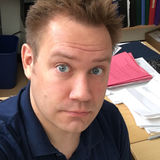 Sam from Portsmouth | Man | 41 years old | Virgo