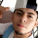 Luis from Philadelphia | Man | 24 years old | Cancer