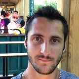 Alexis from Merignac | Man | 28 years old | Gemini