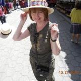 Jane from Abington | Woman | 49 years old | Capricorn