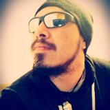 Fantasma from El Dorado | Man | 32 years old | Leo
