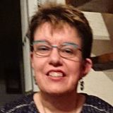 Anne from Besancon | Woman | 50 years old | Libra