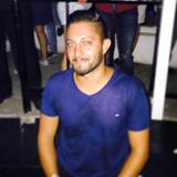Miros from Heilbronn | Man | 36 years old | Taurus
