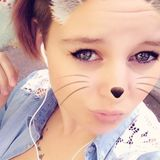 Marina from Mulhouse | Woman | 25 years old | Aries