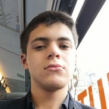 Sofiane from Compiegne   Man   22 years old   Libra