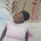 Originalkay from Greensboro | Woman | 19 years old | Scorpio