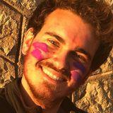 Dani from Sagunto | Man | 24 years old | Virgo