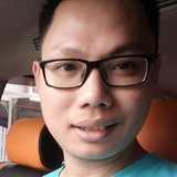 Leo from Kampung Sungai Ara   Man   32 years old   Cancer