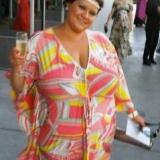 Tee from Brisbane | Woman | 45 years old | Aquarius