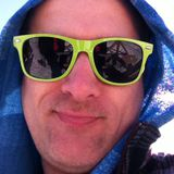 Aaroneh from Quispamsis | Man | 47 years old | Virgo