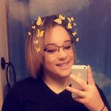Arrionna from Old Hickory | Woman | 21 years old | Capricorn