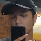 Prince from Pekan | Man | 20 years old | Sagittarius