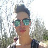 Micfritz from Medicine Hat | Man | 24 years old | Scorpio