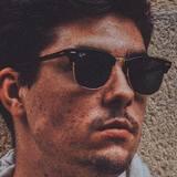 Reeve from Ledbury | Man | 21 years old | Taurus