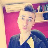 Xavi Manzano from Igualada | Man | 25 years old | Scorpio