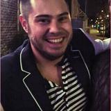Antony from Giessen | Man | 32 years old | Taurus