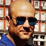 Antoshkauj from Dammam | Man | 45 years old | Gemini