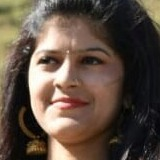 Rj from Mumbai | Woman | 31 years old | Pisces