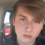 Readbio from Winston-Salem | Man | 23 years old | Cancer