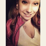 Berberxo from Fall River | Woman | 25 years old | Cancer