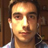 Edyto from Medina del Campo | Man | 34 years old | Leo