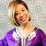 Wingman from Abu Dhabi | Woman | 31 years old | Virgo