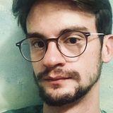 Jand from Marl | Man | 25 years old | Sagittarius