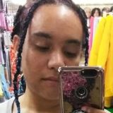 Maria from New Orleans | Woman | 29 years old | Leo