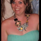 Marie from Terrebonne | Woman | 35 years old | Virgo