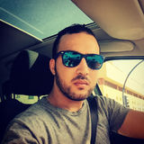 Kays from Melilla | Man | 31 years old | Cancer