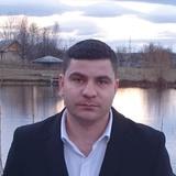 Vasile from Paris | Man | 33 years old | Gemini