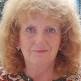Patti from Tortosa | Woman | 67 years old | Virgo