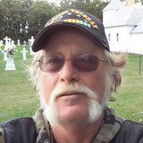 Brushbuck from Greenbush | Man | 63 years old | Scorpio