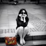 Tuel from Hamburg-Nord | Woman | 38 years old | Sagittarius
