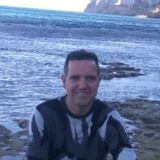 Cesar from Valencia | Man | 47 years old | Capricorn