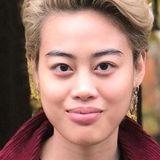 slim asian women in New York #6