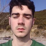 Crisson from Torrelavega   Man   20 years old   Aries