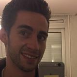 Raph from Nimes | Man | 31 years old | Sagittarius